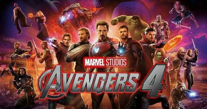 فیلم انتقام جویان ۴ و تئوری سفر در زمان ؛ بازگشت قهرمانان مارول به فیلم اونجرز ۴