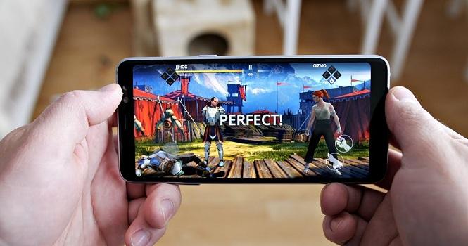 موبایل گیمینگ سامسونگ ؛ غول کرهای به دنبال ساخت گوشی مخصوص بازی است
