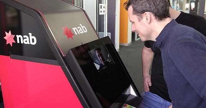 مایکروسافت خودپردازی (ATM) میسازد که به کارت عابر بانک نیازی ندارد