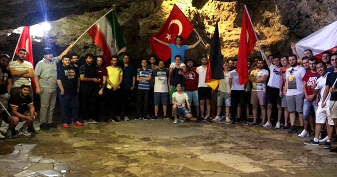 حضور تیم زولای ایران در مسابقات جهانی ورزشهای الکترونیکی 2018