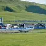 هفتمین تونل بلند دنیا و طولانی ترین تونل ریلی چین است
