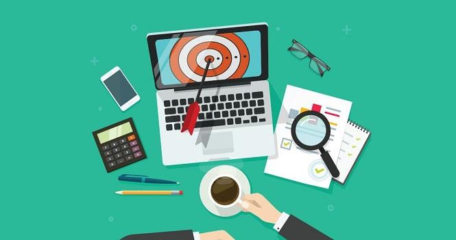 تبلیغات آنلاین بهترین و موثرترین راه برای رشد کسبوکار شما