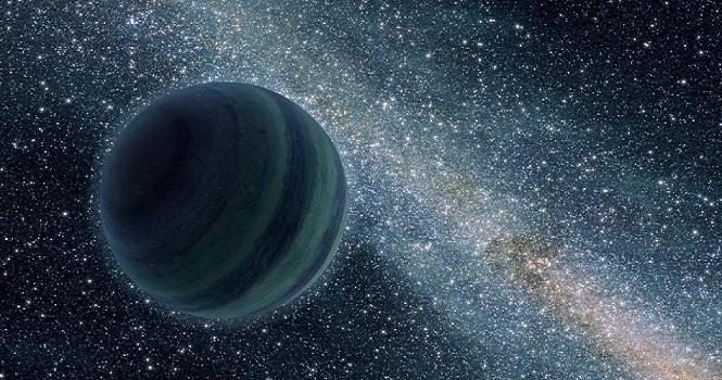 کشف دو سیاره سرگردان در کهکشان راه شیری ؛ سیارات بدون ستاره