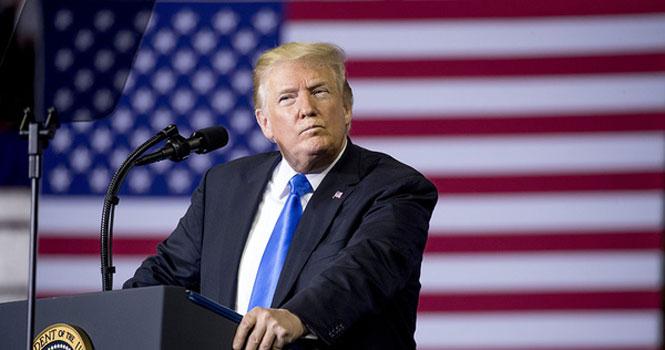 انتشار اخباری دروغین در صفحه انتخاباتی میان دورهای آمریکا در توییتر