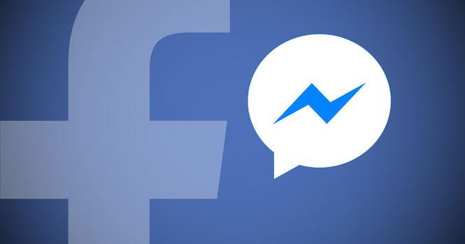 استفاده از ویژگی لغو ارسال پیام در فیسبوک مسنجر