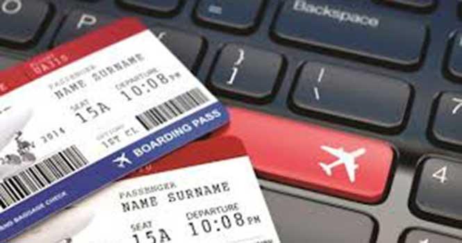 لغو مجوز ۵۴ آژانس هواپیمایی و فیلتر شدن ۳۱۰ سایت فروش بلیت