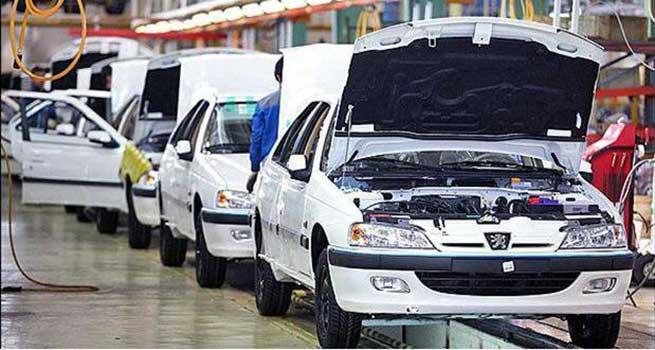 افزایش قیمت خودرو در انتظار تأیید وزیر صنعت