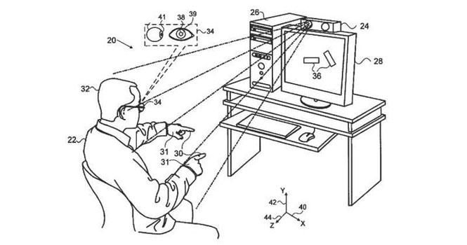 کنترل کامپیوتر با چشم و بدون نیاز به تماس مستقیم ممکن شد