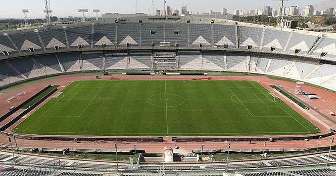 افزایش پوشش ارتباطات موبایلی ورزشگاه آزادی برای بازی پرسپولیس و کاشیما