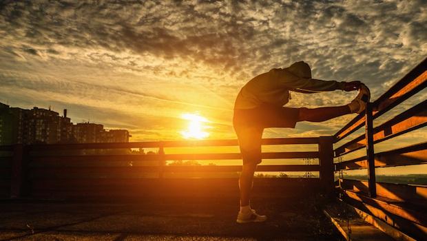 اگر به دنبال تناسب اندام و ساختن عضلات خود هستید، بهترین زمان ورزش کردن در هنگام عصر است