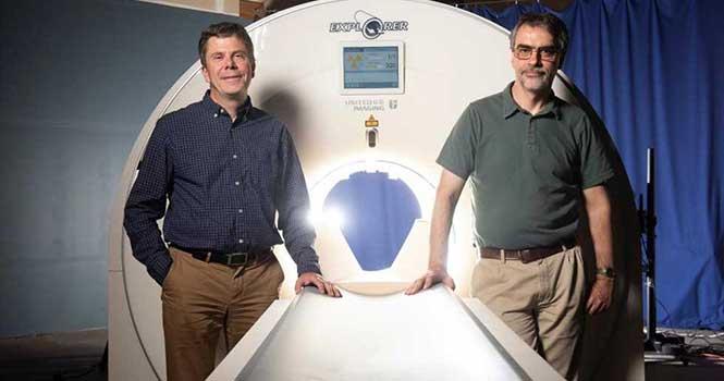 ساخت اسکنر کامل بدن با قابلیت ثبت تصویر سه بعدی