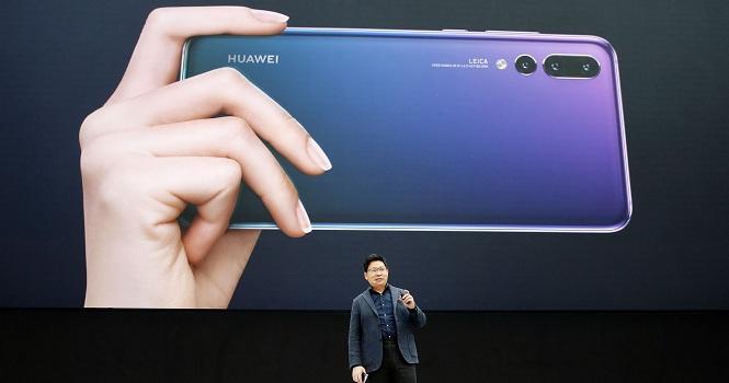 هواوی بهترین سازنده گوشی هوشمند جهان میشود