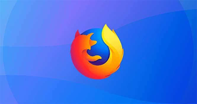 مشخص شدن سوء سابقه ی امنیتی یک وبسایت در فایرفاکس