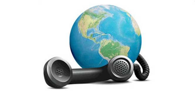 شرکت زیرساخت از افزایش تعرفه مکالمات بین الملل خبر داد