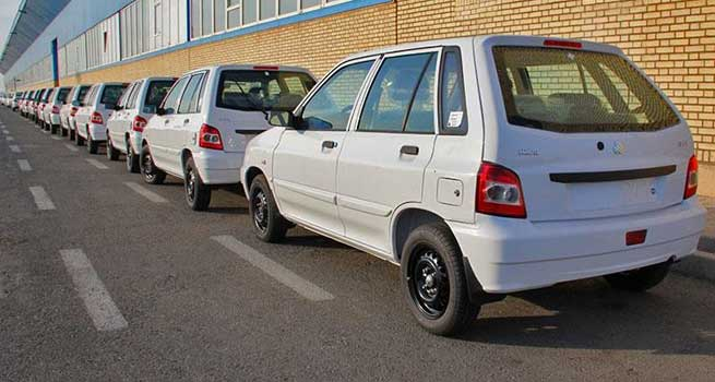خبر افزایش قیمت خودروهای داخلی در هفته آینده تکذیب شد