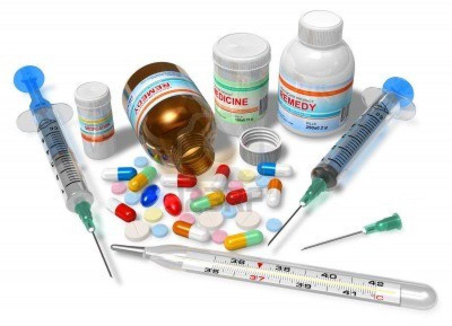بررسی تحریم دارویی ایران