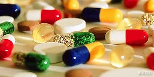 تحریم دارویی ایران