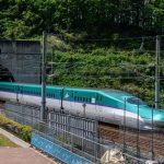 لیست بلندترین تونل های ریلی جهان