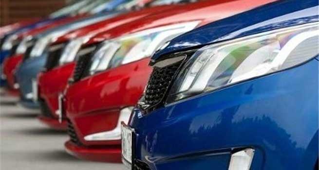 اعلام قیمت جدید خودروهای وارداتی در بازار تهران؛ امروز پنجشنبه 24 آبان