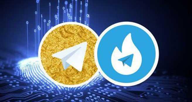 تعیین تکلیف نسخه های فارسی تلگرام ؛ مهلت هاتگرام و تلگرام طلایی رو به پایان است