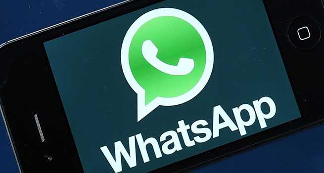 رتبه بندی مخاطبین در واتساپ براساس میزان ارتباط