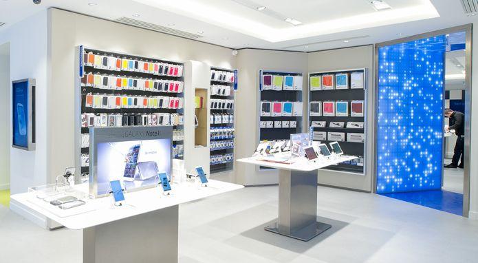 بهترین مراکز خرید و فروش گوشی های موبایل در تهران
