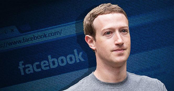 فروش پیام های شخصی کاربران فیسبوک توسط هکرها