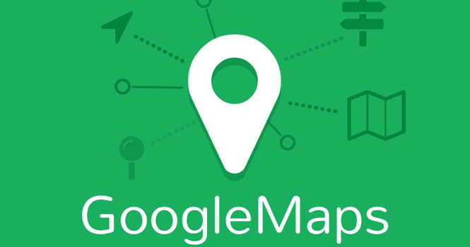 گوگل مپس امکان ارسال پیام به رستوران ها و فروشگاه ها را فراهم کرد