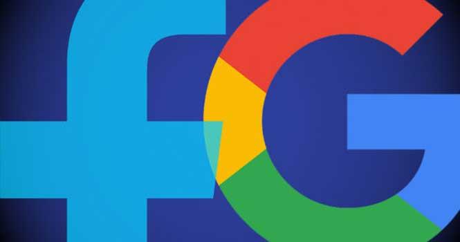 تقسیم دو کمپانی گوگل و فیسبوک به دلیل داشتن قدرت بیش از حد