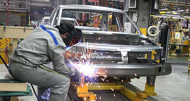 توقف تولید خودرو ؛ آینده نامعلوم صنعت خودروسازی کشور