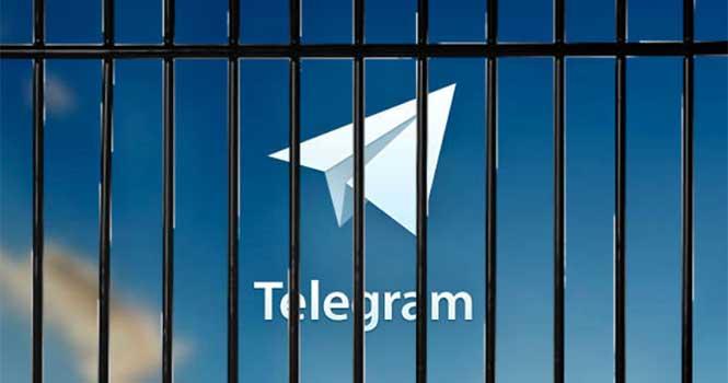 دلیل فیلتر تلگرام یک سیاست اشتباه امنیتی بود