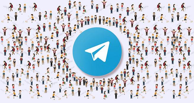 دلایل فیلتر تلگرام