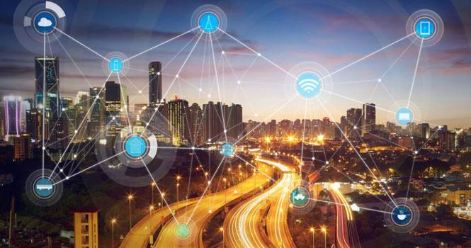 معرفی پلتفرم کامل شهر هوشمند توسط هواوی؛ اصلیترین اهرم شهرهای هوشمند دنیا
