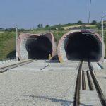 وینروالد یکی از بلندترین تونل های جهان است که در اتریش قرار دارد