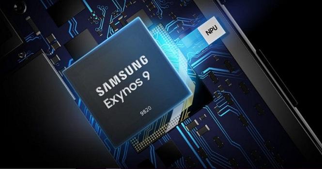 مشخصات اگزینوس 9820 رسما منتشر شد ؛ پردازنده 8 نانومتری با ضبط ویدیوی 8K