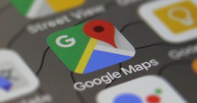 هشتگ در گوگل مپ ؛ هشتگ زدن به نقشه گوگل اضافه شد