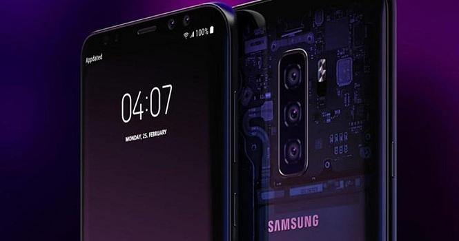 گلکسی اس ۱۰ سامسونگ، هوشمندترین موبایل جهان میشود
