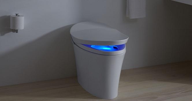 تشخیص بیماری با توالت های هوشمند