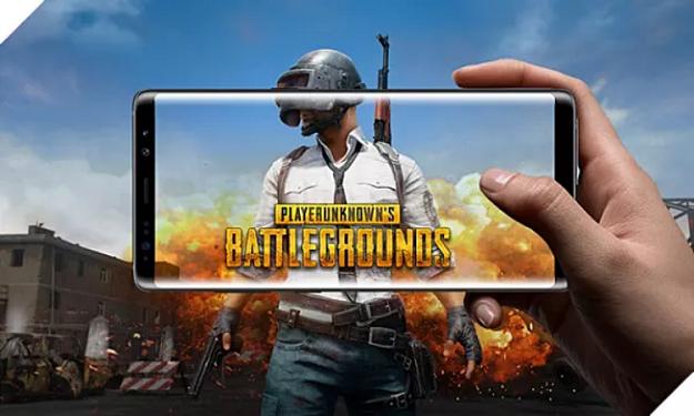بهترین بازی گوگل پلی 2018 در نبود بازی فورتنایت در این فروشگاه اندرویدی به بازی پابجی موبایل (PUBG Mobile) تعلق گرفت
