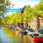 کشور هلند یکی از ثروتمندترین کشورهای اتحادیه اروپا ، عضو اتحادیه ناتو و هم چنین منطقه شنگن است.
