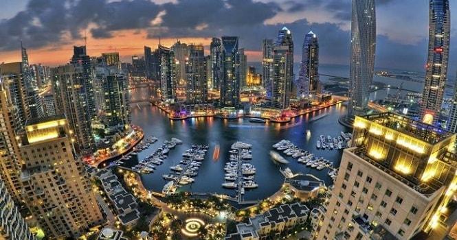 دانستنی های جالب در رابطه با امارات متحده عربی