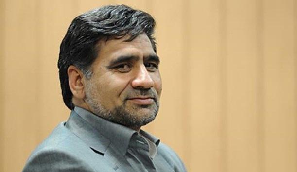 رمضانعلی سبحانی فر، رئیس کارگروه ارتباطات و فناوری اطلاعات مجلس