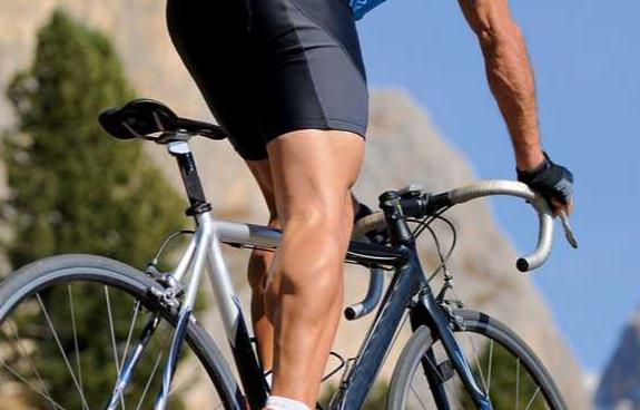دوچرخه سواری و تناسب اندام