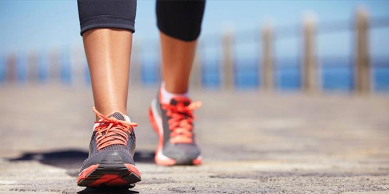 پیاده روی برای سلامتی و تناسب اندام