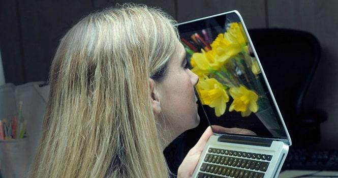 توسعه تکنولوژی بوهای دیجیتالی ؛ استفاده از حس بویایی در دنیای مجازی