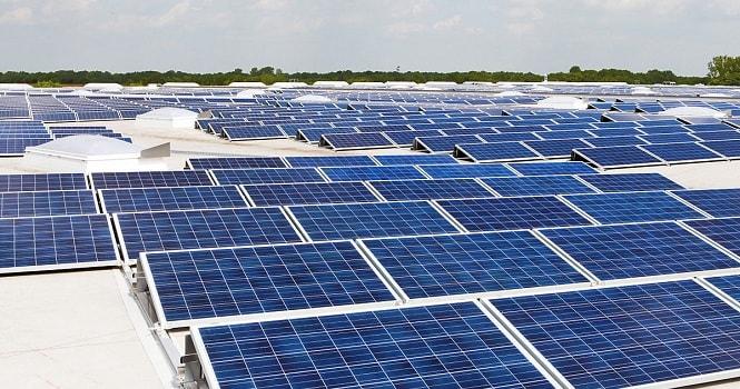 امکان صادرات برق خورشیدی توسط ایران