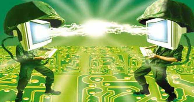 ارتش سایبری چیست ؟