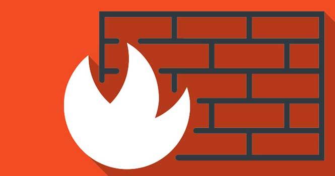 منظور از فایروال یا دیواره آتش چیست ؟