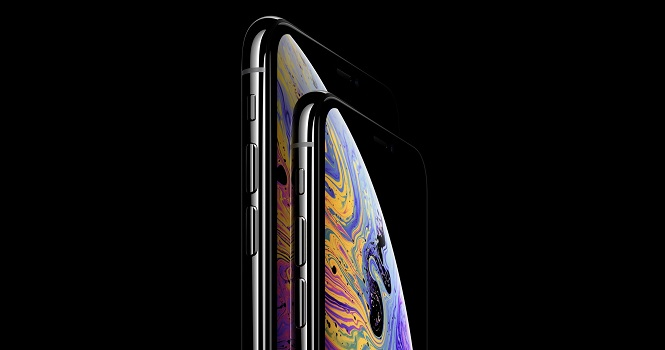اپل درباره اندازه نمایشگرهای سری آیفون X به دروغگویی متهم شد