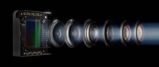 فناوری لنز دوربین مهمتر از محدوده دقت حسگر است